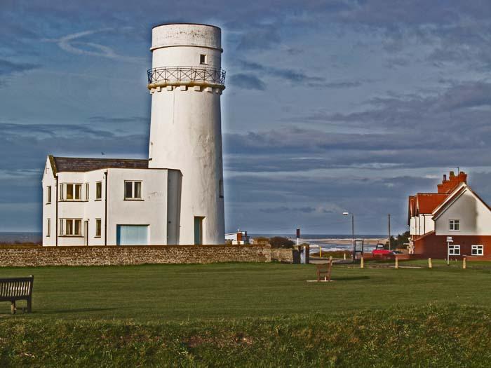 Image result for hunstanton lighthouse